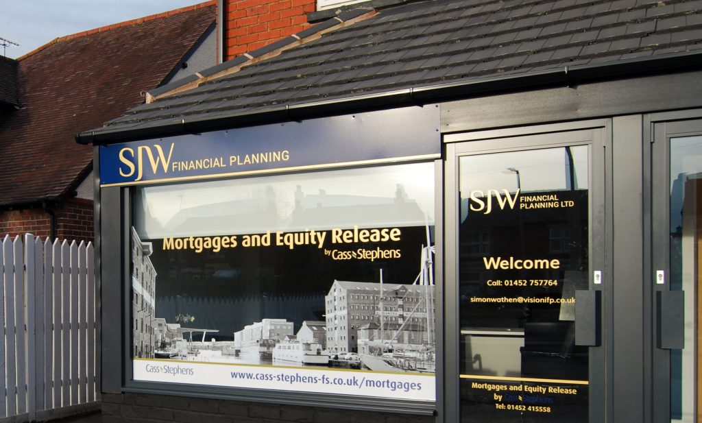 SJW Financial Planning